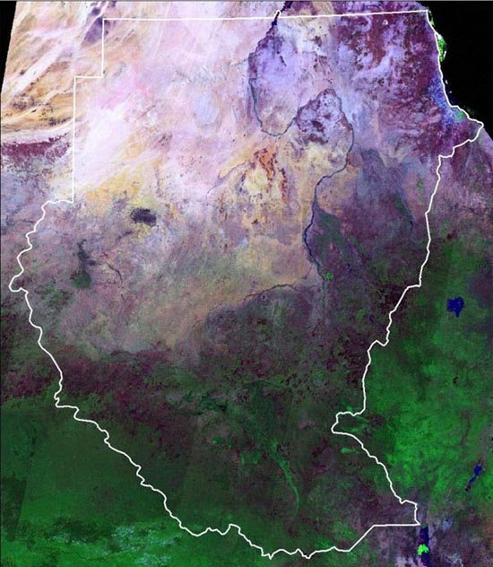 Sudan after the genocide