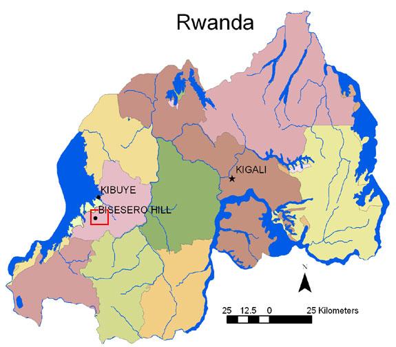 Indications of Genocide in the Bisesero Hills Genocide Studies Program